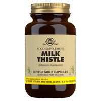Milk Thistle (Milk Thistle)