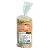 Gallette di grano saraceno