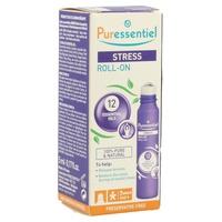 Roller SOS Relax con 12 aceites esenciales