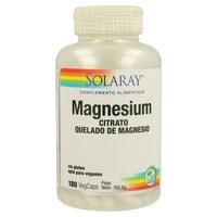 Magnesium Citrato