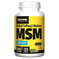 Msm Metylosulfonylometan Siarka 1000 mg