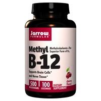Méthyle B-12 500 mcg