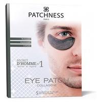 Eye Patch Black for men