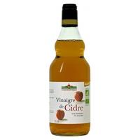 ocet jabłkowy demeter szklana butelka