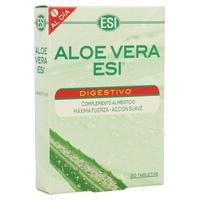 Aloe vera digestivo