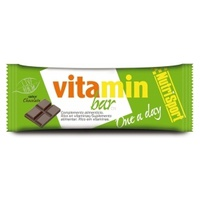 Barrita Vitamin (Sabor Chocolate)