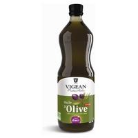 Aceite de oliva Bio origen Andalucía