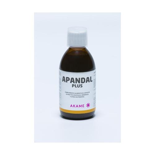 Apandal Plus 250 ml de Akame