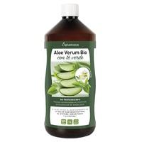 Aloe Verum z Organiczną Zieloną Herbatą