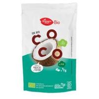 Snack Bio Flocons de Noix de Coco Grillé