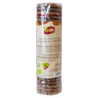 Galletas Multicereales con Gotas de Chocolate