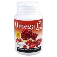 Omega 5 (Aceite De Semillas De Granada)