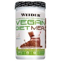 Vegan Diet Meal Chocolate