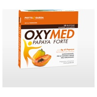 Oxymed papaya forte