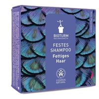 Bioturm Solid Shampoo for Oily Hair