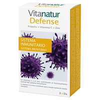 Vitanatur Defenses