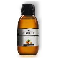 Olej ze słodkich migdałów rafinowany warzywami
