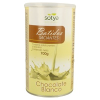 Shake Saziante (Cioccolato Bianco)
