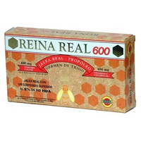 Jalea Reina Real