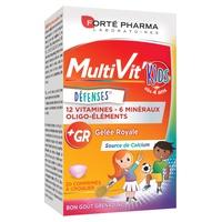Multivit '4G Kids