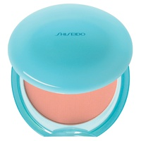 PURENESS matifying compact # 50-deep ivoire