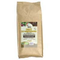 Organic Canchaque Coffee Grains