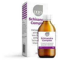 Complesso Omega 3 Schisandra E Vitamina D3