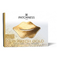 Lip Patch Gold