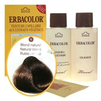 6 Erbacolor Rubio Natural