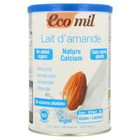 Organic Sugar-free Almond Beverage Powder with Calcium