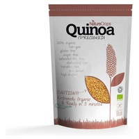 Quinoa Precocinada Bio