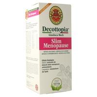 Slim menopause