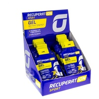 Recuperat-Ion Energy Expositor de Gel Frutos Rojos