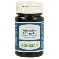 Melatonina Plus 1,5Mg