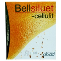 Bellsiluet Cellulit