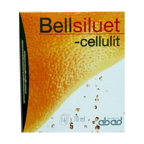 Bellsiluet Cellulit