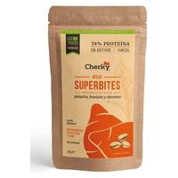 Superbites z wieprzowiny, słodkich ziemniaków, pistacji i kurkumy ECO