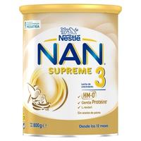 NAN Supreme 3 12m +
