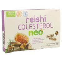 Reishi Colesterol