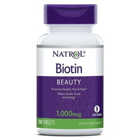 Biotina 1000 mcg