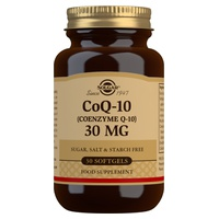 CoQ10 Coenzyme