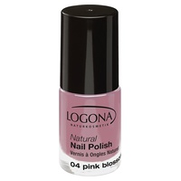 Natural nail polish n ° 04 pink blossom