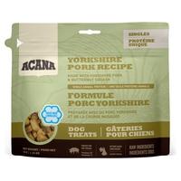 Acana Freeze-Dried Treats Dog Yorkshire Pork