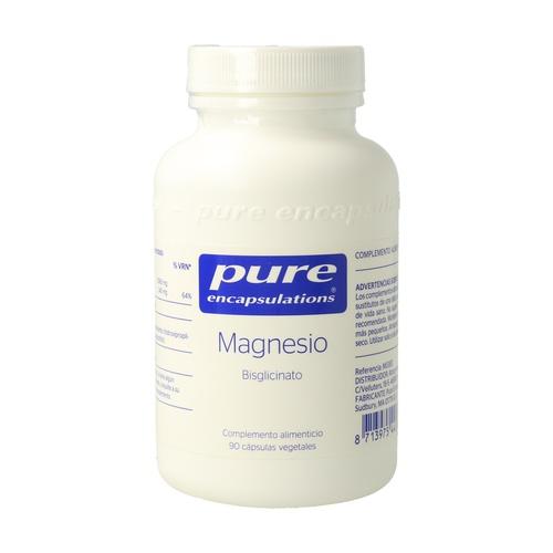 Magnesio (Bisglicinato)
