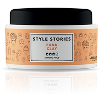 Style Stories Funk Clay