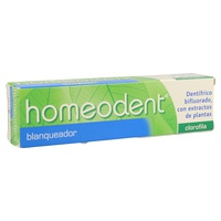Homeodent 2 Bifluore Blanchiment