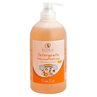 Organic Baby Shower Gel