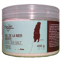 Sal de Baño del Mar Muerto