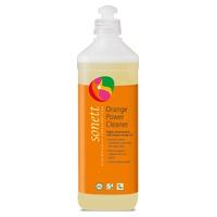 Limpiador intensivo de naranja