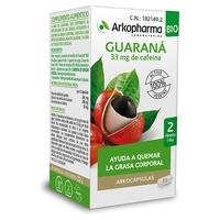 Arkocápsulas Guarana BIO